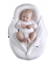 Red Castle Cocoonacover Lightweight - White(TOG 0.5)