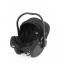 JOIE Juva Black Ink Infant Carrier/ Car Seat (Birth-13kg) - Black Ink