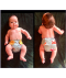 Elinfant Eco-Friendly Re-useable Cloth Diaper (Free Insert)