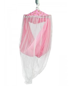 My dear 12088 Mosquito Net - for Baby Spring Cot