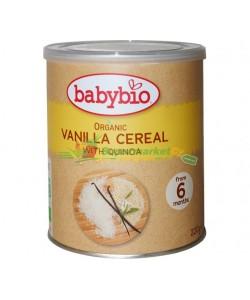 BabyBio Quinoa Cereal