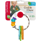 Infantino Cool & Chew Teether Keys