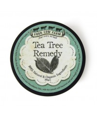 Four Cow Farm Tea Tree Remedy 100g