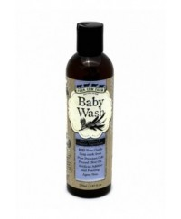 Four Cow Farm Baby Wash 250ml
