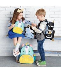 Skip Hop Little Kid Backpack