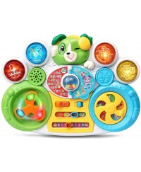 Leap Frog Learn & Groove Mixmaster Scout