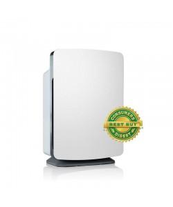 Alen BreatheSmart Air Purifier (Silver Carbon True HEPA Filter PM2.5 / 0.3)
