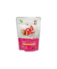 All-Right Yogurt Cube Strawberry 16g