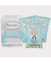 Autumnz Reusable Ice Pack (3pcs)