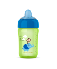 Philips Avent New Sippy Cup (12m+)