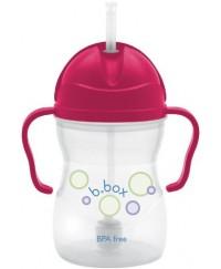 B.Box Sippy Cup-Raspberry (8oz)