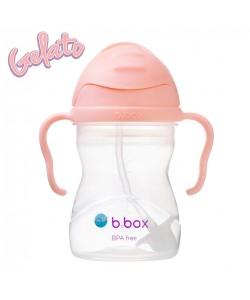 B.Box Sippy Cup-Tutti Fruitti (8oz)