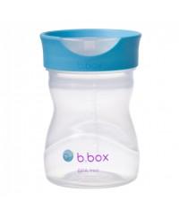 B.Box Training Cup-Blueberry (8oz)