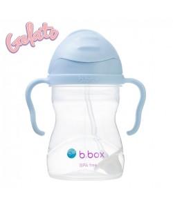 B.Box Sippy Cup-Bubblegum (8oz)
