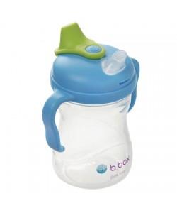 B.Box Tritan Spout Cup-Blueberry (8oz)