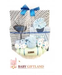 Baby Giftland Newborn Gift Hamper ~ Boy 0035