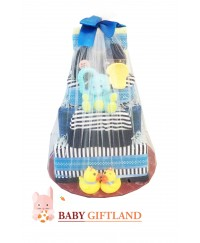 Baby Giftland Newborn Gift Hamper ~ Boy 0060A