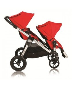 City Select Twin / Double Stroller