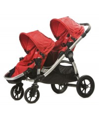 Baby Jogger City Select Reversible Stroller ( 2 seats)