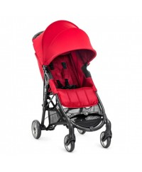 Baby Jogger City Mini ZIP - Red