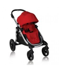 City Select Double Stroller - Baby Jogger