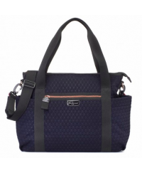 Babymel London Cara Ultra-Lite Navy Scuba
