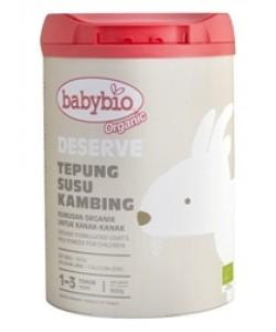 Babybio Organic Goat Milk Powder 1-3 year