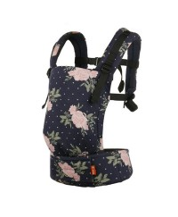 Babytula Standard Ergonomic Baby Carriers (15-45 pounds) - Blossom