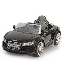 AUDI R8 -SPYDER Battery Car
