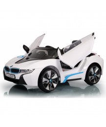 BMW I8 Battery Car (UNDER LICENSE FROM BMW AG)