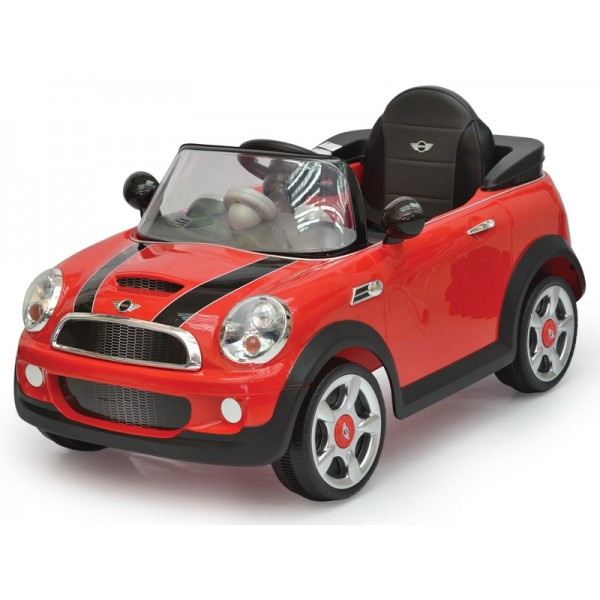 mini cooper child battery car malaysia the baby loft. Black Bedroom Furniture Sets. Home Design Ideas