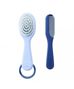 Beaba Brush & Comb Set
