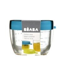 Beaba Conservation Superior Glass Jar 150ml