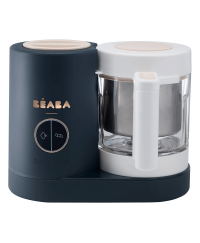 Beaba Babycook® NEO NIGHT BLUE - BS PLUG