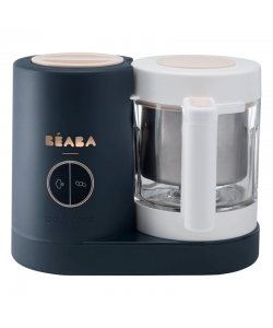 Beaba Babycook® NEO NIGHT BLUE - BUNDLE SAVE RM443