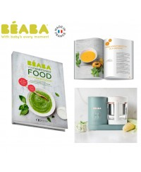 Beaba Babycook Book 1ST Meal