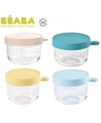 Beaba Conservation Superior Glass Jar 150ml