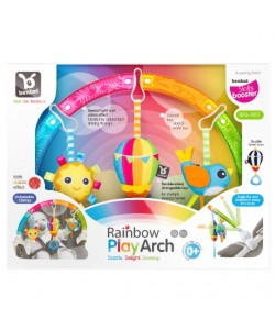 Benbat Rainbow Play Arch