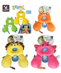 Benbat Travel Friend Headrest - 0-12 mth
