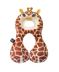 Benbat Travel Friend Savannah Headrest - 1-4 Yrs ( 4 Design)