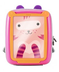 Benbat Go Vinci Back Pack ( Pink/Orange)