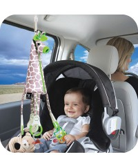 Benbat Big Giraffe Organizer for Carseat