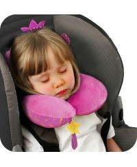 Benbat Travel Friend Headrest - 1-4 Yrs ( 4 Design)