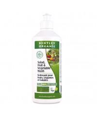 Bentley Organic Salad Fruit & Vege Wash