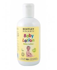 Bentley Organic Baby Lotion