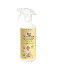 Bentley Organic Toy Sanitizer 500ml ( 99% hold germs)