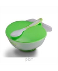 Bremed Baby First Meal Set