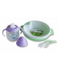 Bremed Baby Weaning Set