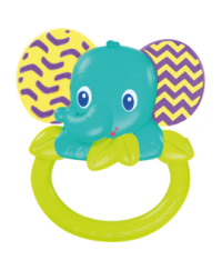 Bright Starts Flexi Zoo Teether
