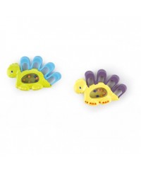 Bright Starts Teethe-A-Saurus Teething Toy